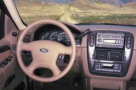 2005 ford explorer advancetrac light 2002 05 ford explorer consumer guide auto