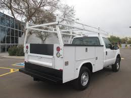 2006 Ford F250 Utility Truck - used 2011 ford f250 service utility truck for sale in az 2159