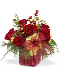 walter knoll florists holiday centerpieces walter knoll florist