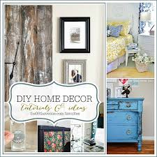 Diy Western Home Decor Diy Home Decor Ideas The 36th Avenue