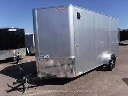 enclosed trailer led lights trailer types m g trailer sales and service