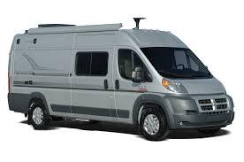 dodge ram promaster canada 2014 ram promaster rvs debut at chicago auto truck trend