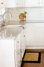 how to refinish kitchen cabinets white kitchen renovation series painting our kitchen cabinets white