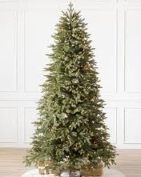 how many lights for a 6 foot tree 6 to 6 5 foot artificial christmas trees balsam hill