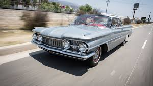 oldsmobile 1959 oldsmobile super 88 jay leno u0027s garage youtube