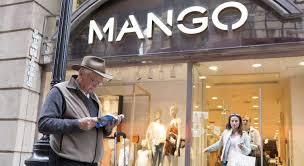 la revalorizacin de 2016 situar la eleconomistaes mango entra por primera vez en números rojos y pierde 61 millones en