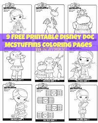 savvy mom nyc area mom blog 9 free disney doc mcstuffins