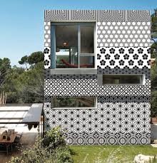 Home Outer Wall Design