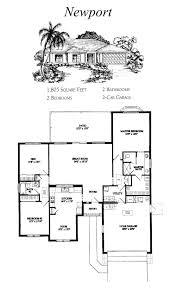 Nantucket Floor Plan by Our Homes U2013 Del Webb Spruce Creek Golf U0026 Country Club