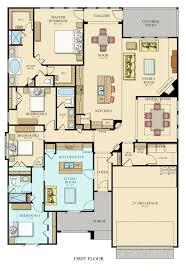 next gen floor plans hilltop ii next gen new home plan in johnson ranch texas reserve
