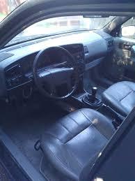 volkswagen syncro interior forbidden fruit 1992 volkswagen passat g60 syncro german cars