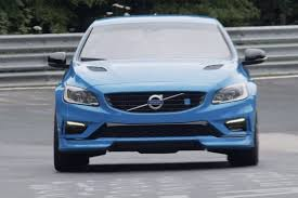 2001 volvo s60 road test review introduction european car magazine