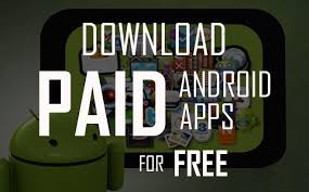 free paid apps android softek it consult paid android apps for free