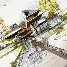 14 best sketch marker images on pinterest architecture