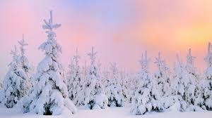 winter snow desktop wallpaper hd 49817 rural scenery landscape