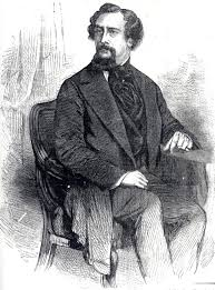 a biographical sketch of charles dickens from the 1860 harper u0027s weekly