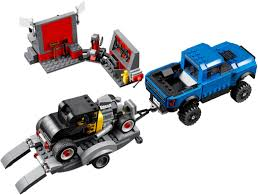 lego ford lego speed champions 75875 ford f 150 raptor u0026 ford model a