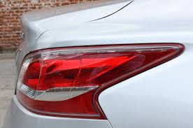 nissan altima 2013 brake light 2014 nissan altima review first drive
