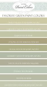 martha stewart favorite paint colors blog