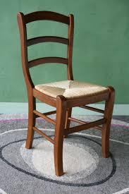 assise de chaise en paille chaise en hetre massif de style louis philippe assise paille de