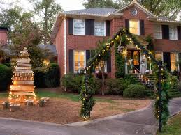 Outdoor Christmas Decoration Ideas by Elegant Interior And Furniture Layouts Pictures 60 Diy Christmas