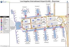 lax gate map lax airport map terminal lax airport map lax airport map terminal