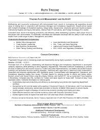 cover letter underwriter trainee resume resume trainee underwriter