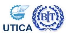 bureau international du travail une délégation du bureau international du travail reçue à l utica