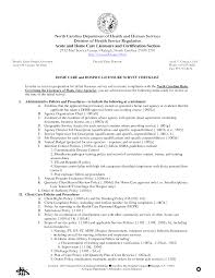 Cna Resume Templates Free Sle Resume Cna 28 Images Resume For Cna With No Experience