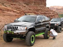 jeep grand cherokee rear bumper wj winch bumper build pirate4x4 com 4x4 and off road forum