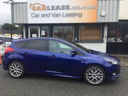 ford focus car deals the ford focus leasing deal one of the many cars and vans