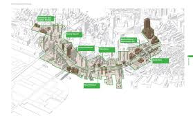 Green Line Map Boston by Boston Greenway Planning Study U2013 Utile Architecture U0026 Planning