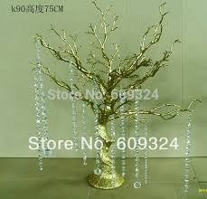 Photo Tree Centerpiece by Popular Tree Centerpieces For Weddings Buy Cheap Tree Centerpieces