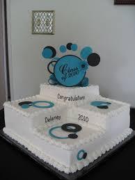 high graduation cake i had so much fun making this cake