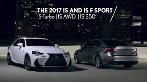 lexus is300h f sport lease 2017 lexus is luxury sport sedan video brochure u201cdawn to dusk