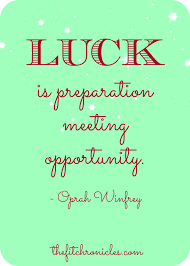 gud luck 57 luck quotes and sayings