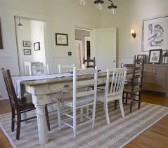 Shabby Chic Dining Room by Rustic Shabby Chic Dining Room Decor