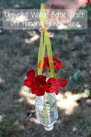 upcycled water bottle craft u0026 the truth about foro 24 7 modern mom