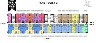 smdc fame residences