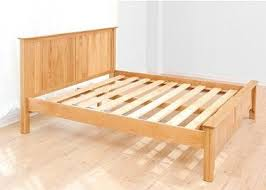 solid wood bed frame on sales quality solid wood bed frame supplier