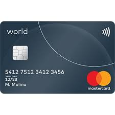 travel credit cards world mastercard best credit card for