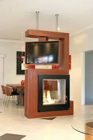 gas fireplace insert ideas double sided kitchen propane