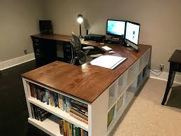 Computer Desk With File Cabinet Computer Desk With Lock Wooden Drawers Office Furniture Small