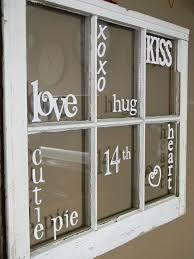 Valentine S Day Window Decor by 257 Best Valentine U0027s Day Images On Pinterest Valentine Ideas