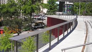 stainless steel cable rail systems fallbrook custom welding in