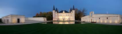 learn about chateau pichon baron médoc winetour terroir minéral winetours bordeaux