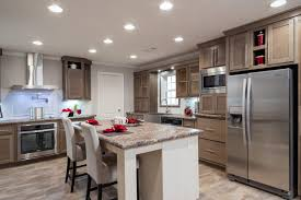 ultimate kitchen two champion homes