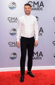 2014 Red Carpet The Best And Worst Dressed Man In Cma Awards 2014