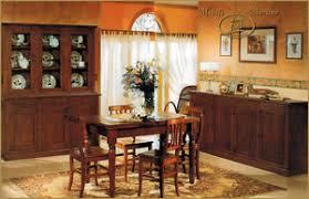 sala da pranzo classica sala da pranzo completa credenza contromobile tavolo sedie arte