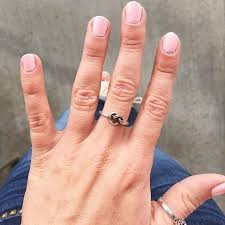 avery heart knot ring 52 best manimonday images on avery d